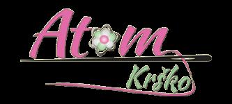 Atom Krško - Metrsko blago, šiviljski pribor, izdelki iz blaga